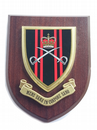 Army Physical Training Corps APTC Wall Plaque